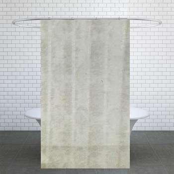 پرده حمام کد PH2 سایز 180*180 سانتی متر