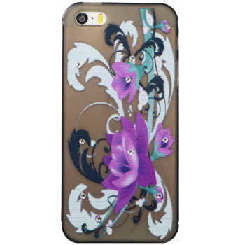 کاور مدل A60 مناسب برای گوشی موبایل اپل iphone 5/5s/se
