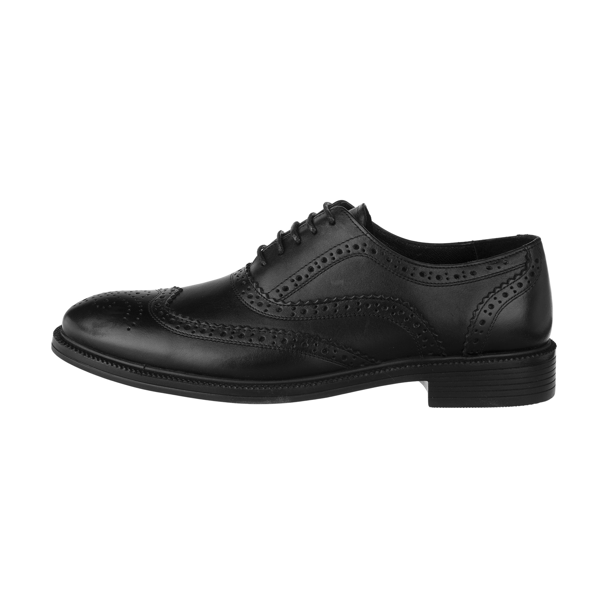 کفش مردانه دلفارد مدل 7250A503101