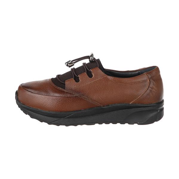 کفش روزمره زنانه دلفارد مدل 5298B500136