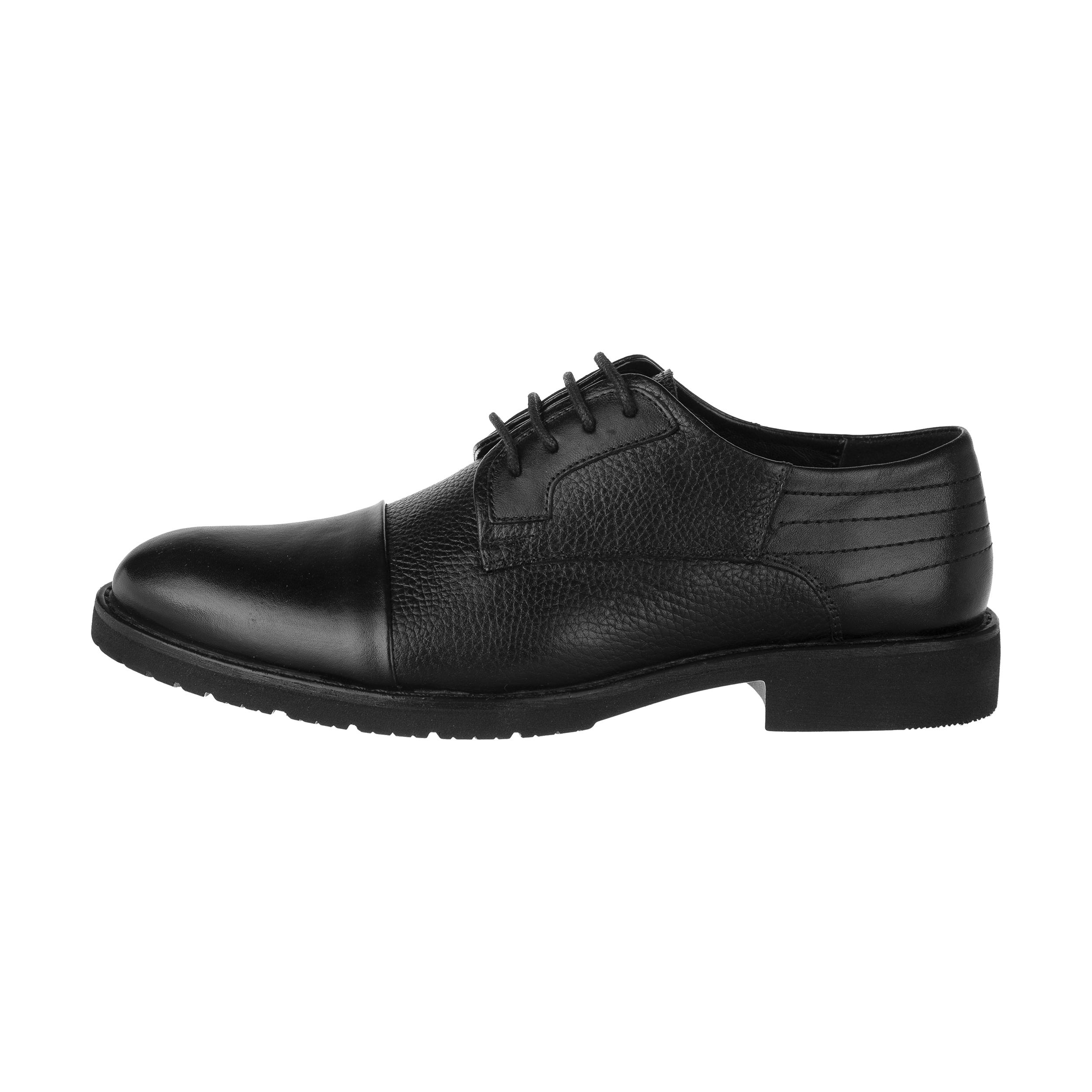 کفش مردانه دلفارد مدل 7252A503101