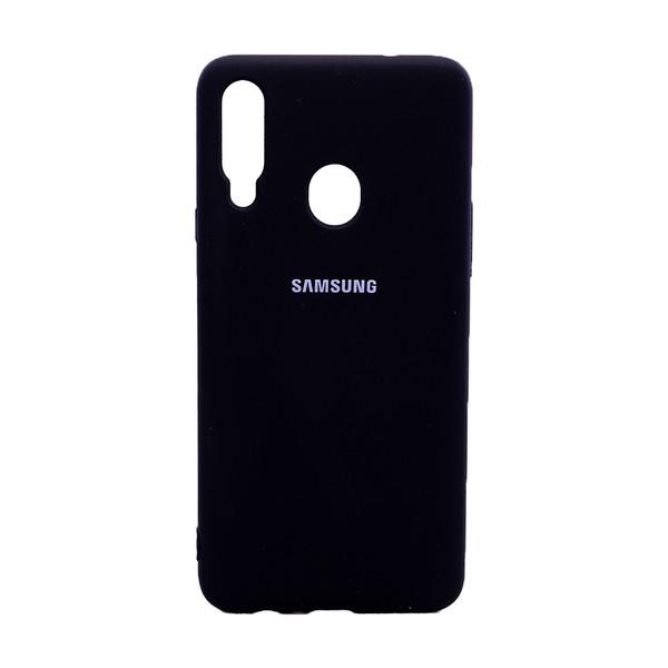 کاور مدل SCN1 مناسب برای گوشی موبایل سامسونگ Galaxy A10s