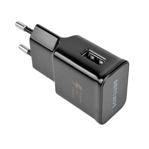 شارژر دیواری مدل S10EWE به همراه کابل تبدیل USB-C  main 1 5