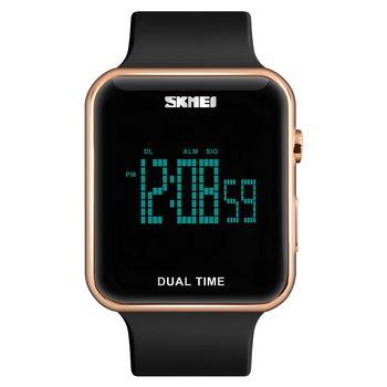 ساعت مچی دیجیتال زنانه اسکمی مدل 1271 کد 02