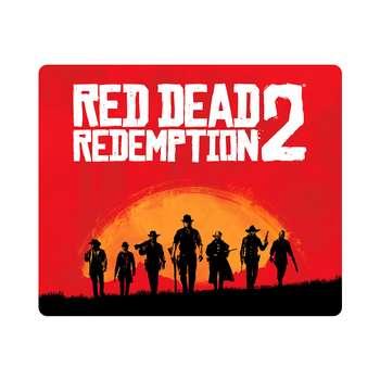 ماوس پد طرح red dead redemption  مدل MP1183