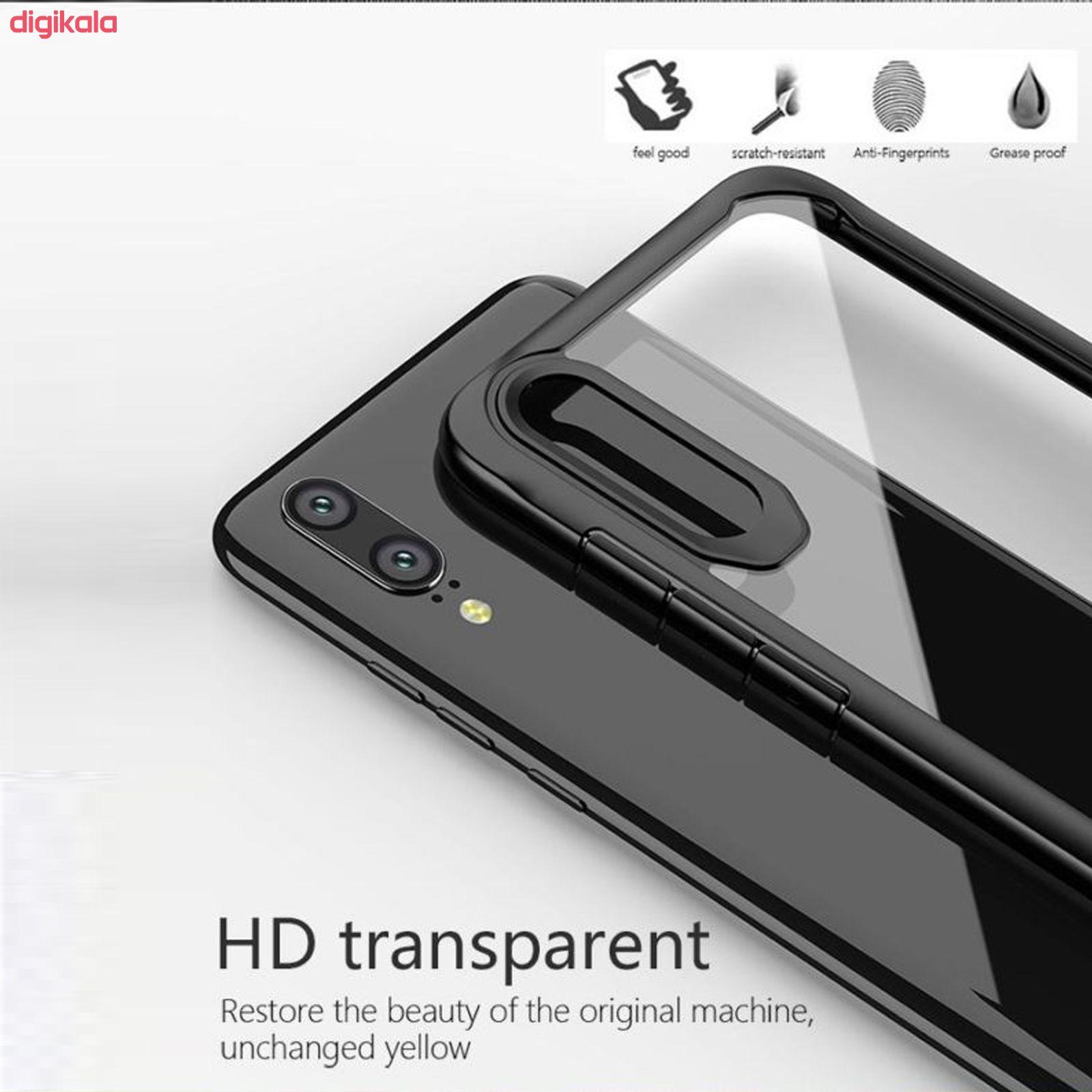 کاور لاین کینگ مدل i21 مناسب برای گوشی موبایل سامسونگ Galaxy A50/A50s/A30s