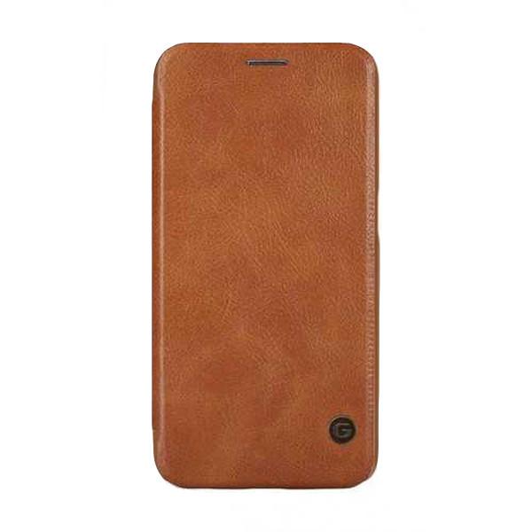 کیف کلاسوری جی-کیس مدل H67 مناسب برای گوشی موبایل سامسونگ Galaxy S6