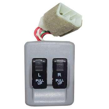 کلید شیشه بالابر سوراپارت مدل SR219 مناسب برای پراید