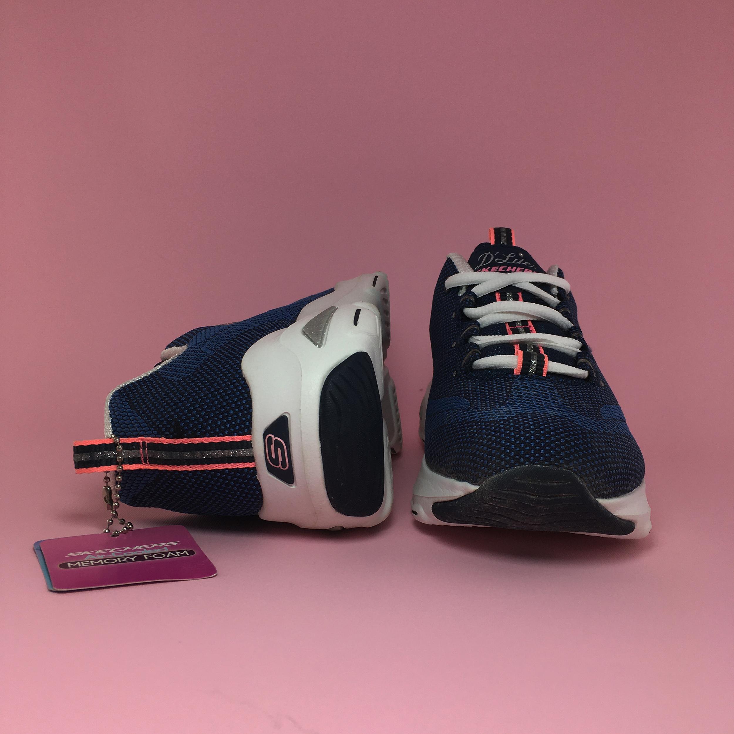 کفش مخصوص پیاده روی زنانه اسکچرز کد A78