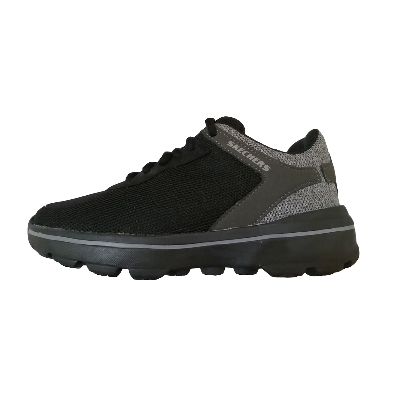 کفش راحتی زنانه کد RB-001 رنگ مشکی