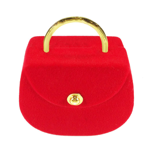 جعبه جواهرات طرح کیف کد NG9041