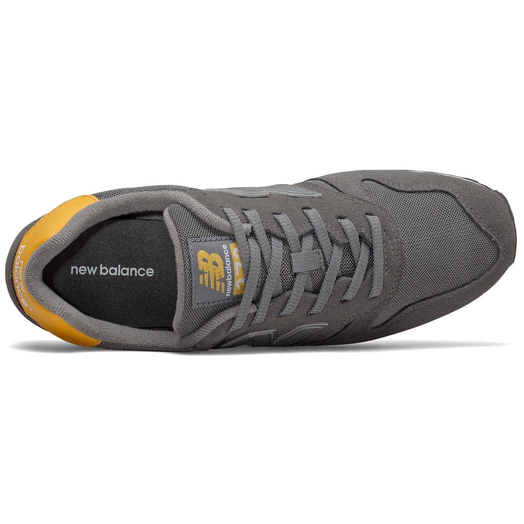 کفش مخصوص پیاده روی مردانه نیو بالانس کد ML373MCT -  - 3