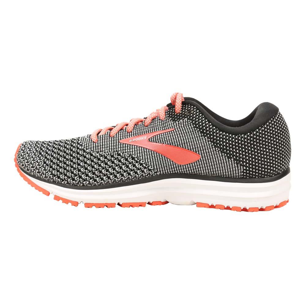 کفش مخصوص پیاده روی زنانه بروکس مدل REVEL-2