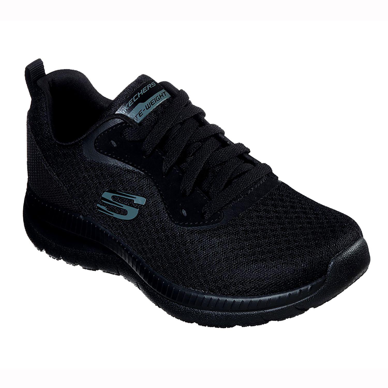 کفش مخصوص پیاده روی زنانه اسکچرز مدل 12606-BBK -  - 2