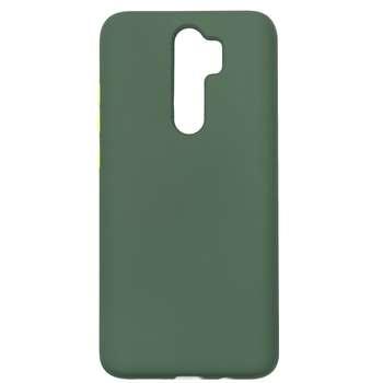 کاور مدل ME-008 مناسب برای گوشی موبایل شیائومی Redmi Note 8 Pro