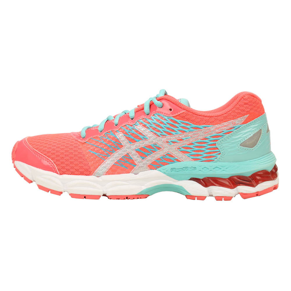 کفش مخصوص دویدن زنانه اسیکس مدل GEL CUMULUS_18