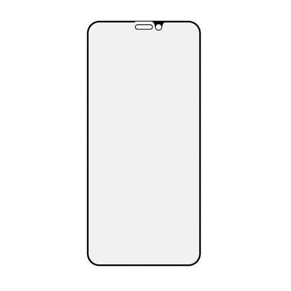 محافظ صفحه نمایش حریم شخصی توتو مدل Abip-046 مناسب برای گوشی موبایل اپل iPhone 11
