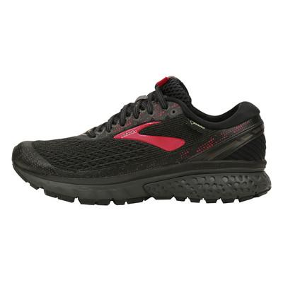 تصویر کفش مخصوص پیاده روی زنانه بروکس مدل GHOST11 – CORE.TEX