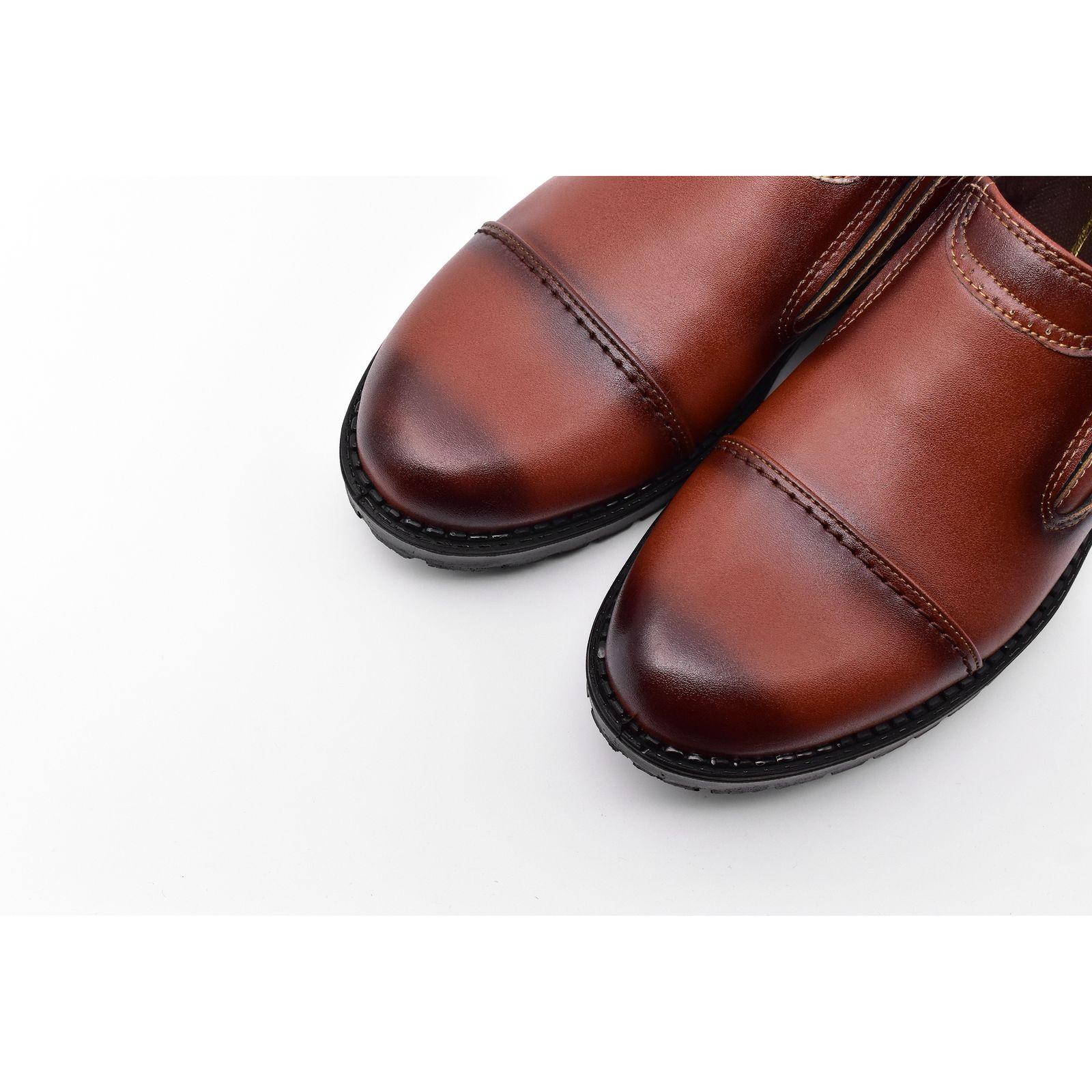 کفش روزمره مردانه مدل پردیس کد 5968 -  - 3