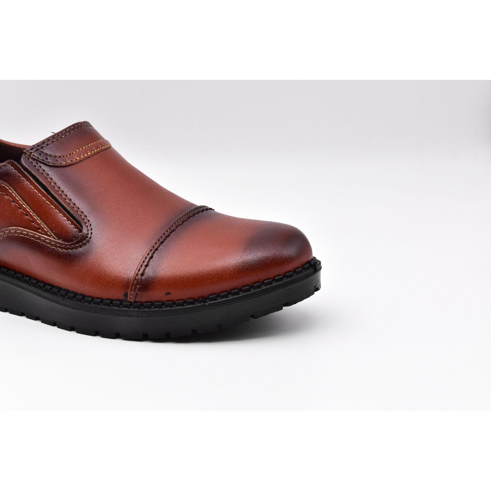 کفش روزمره مردانه مدل پردیس کد 5968 -  - 4