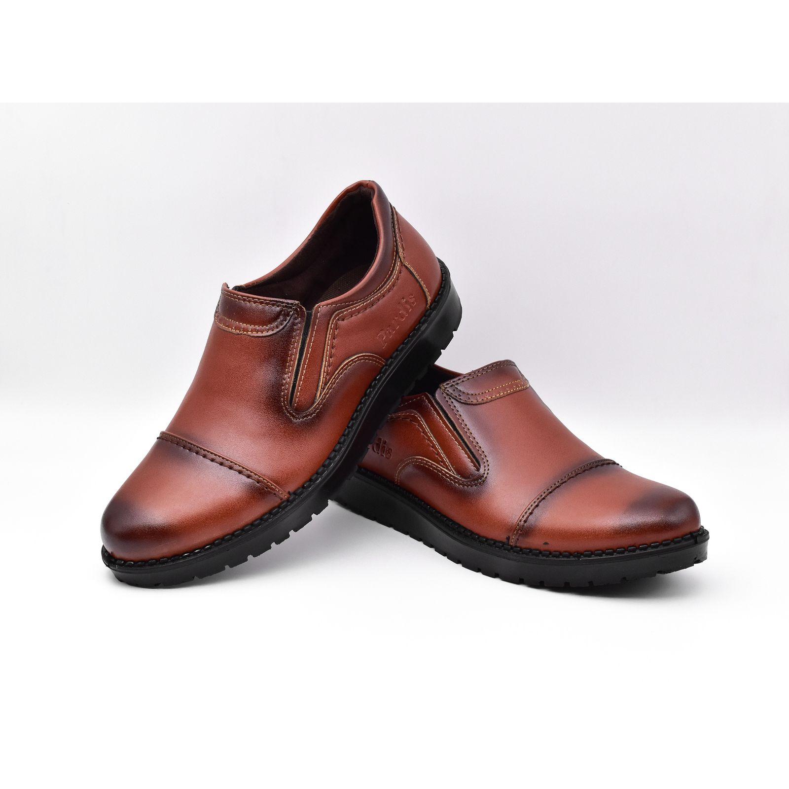 کفش روزمره مردانه مدل پردیس کد 5968 -  - 5