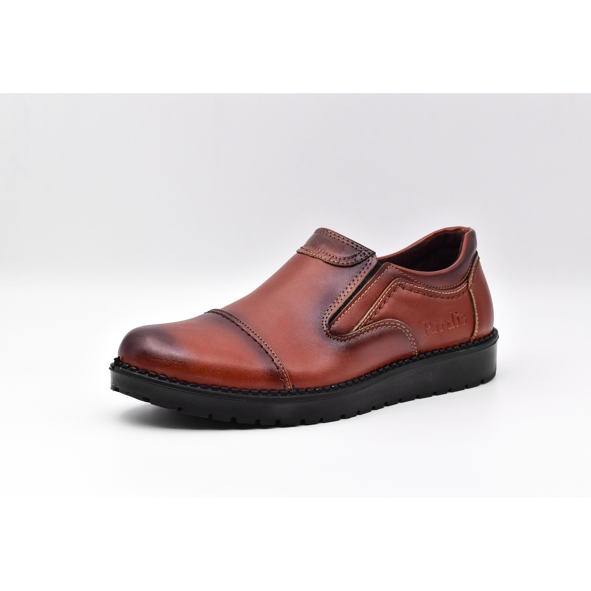 کفش روزمره مردانه مدل پردیس کد 5968 -  - 7