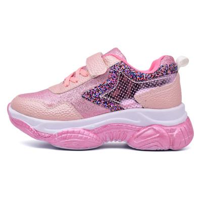 تصویر کفش مخصوص پیاده روی دخترانه مدل نگار کد 5971