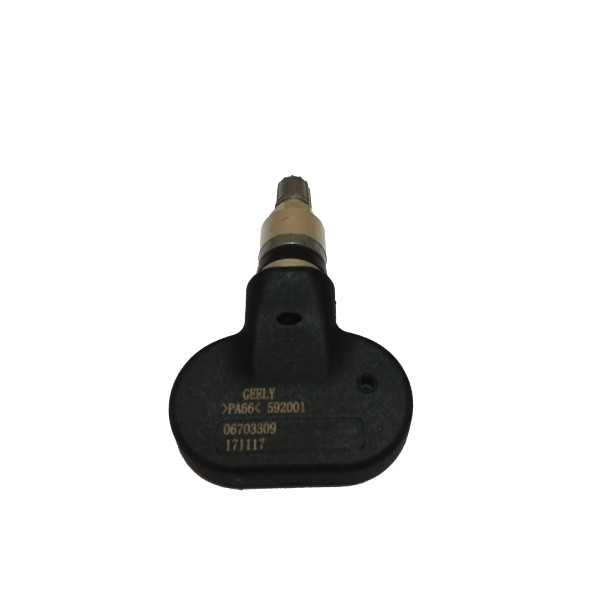 سنسور باد لاستیک جیلی مدل TPMS106703