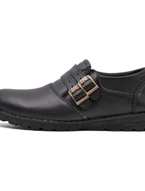 کفش روزمره مردانه مدل سگار کد JA6091