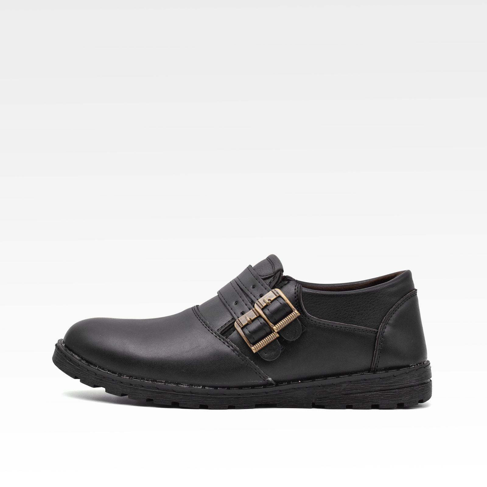 کفش روزمره مردانه مدل سگار کد JA6091 -  - 2