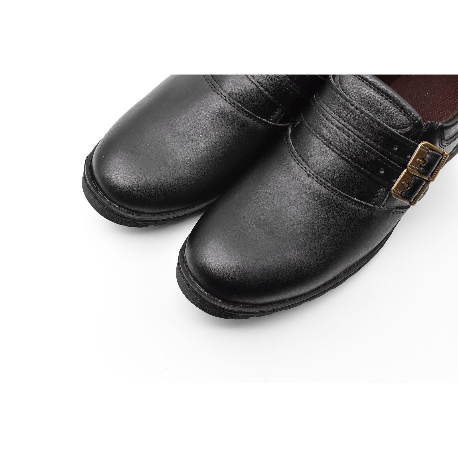 کفش روزمره مردانه مدل سگار کد JA6091 -  - 3