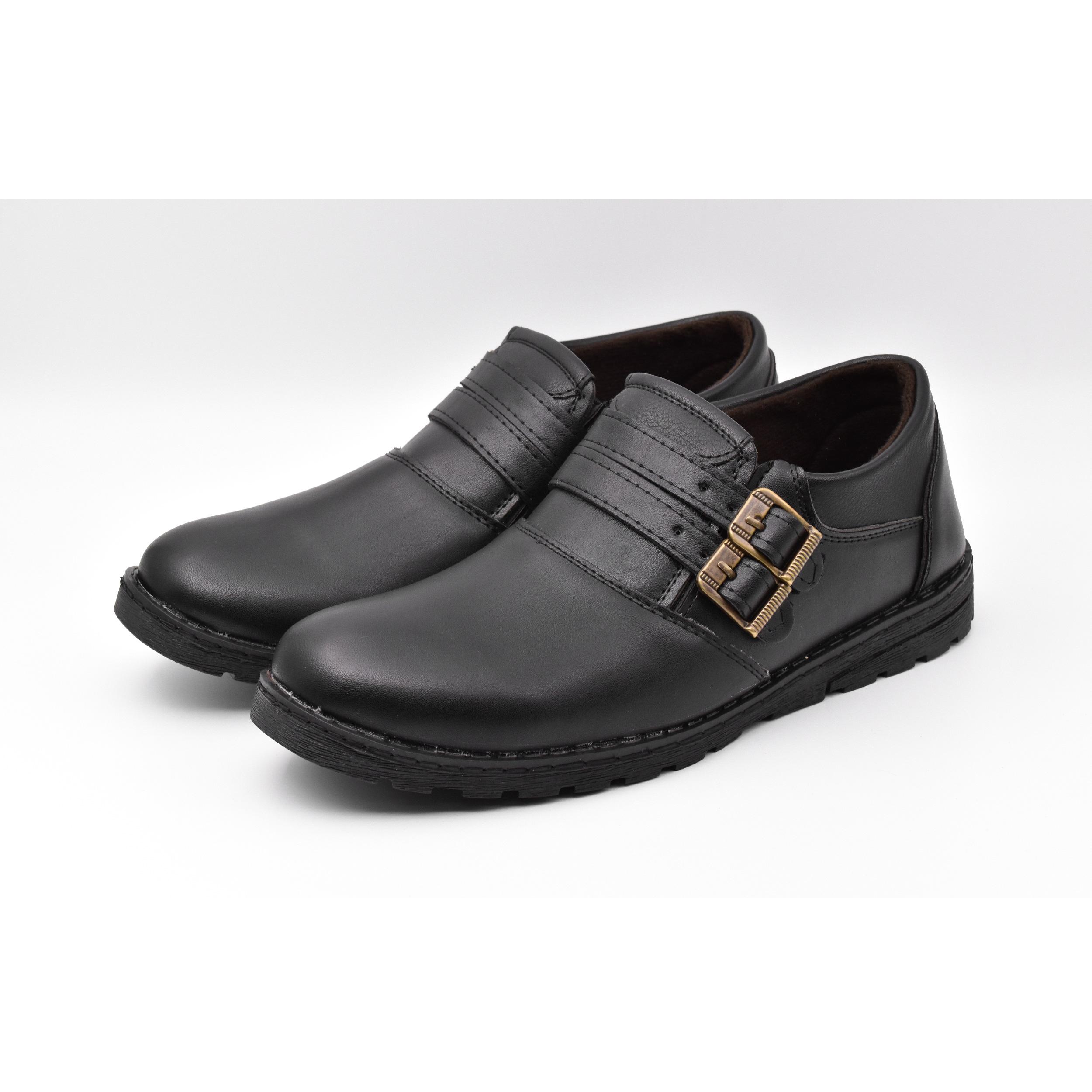 کفش روزمره مردانه مدل سگار کد JA6091 -  - 5