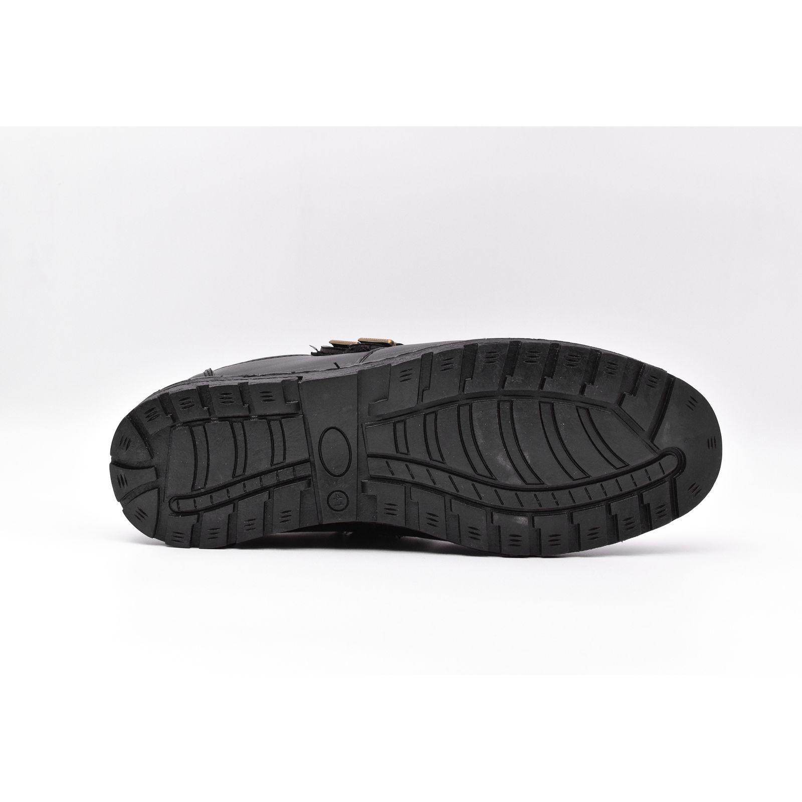 کفش روزمره مردانه مدل سگار کد JA6091 -  - 6