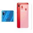 محافظ پشت گوشی مدل Pre-01 مناسب برای گوشی موبایل سامسونگ Galaxy A30 به همراه محافظ لنز دوربین thumb 1