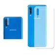 محافظ پشت گوشی مدل Pre-01 مناسب برای گوشی موبایل سامسونگ Galaxy A70s به همراه محافظ لنز دوربین thumb 1