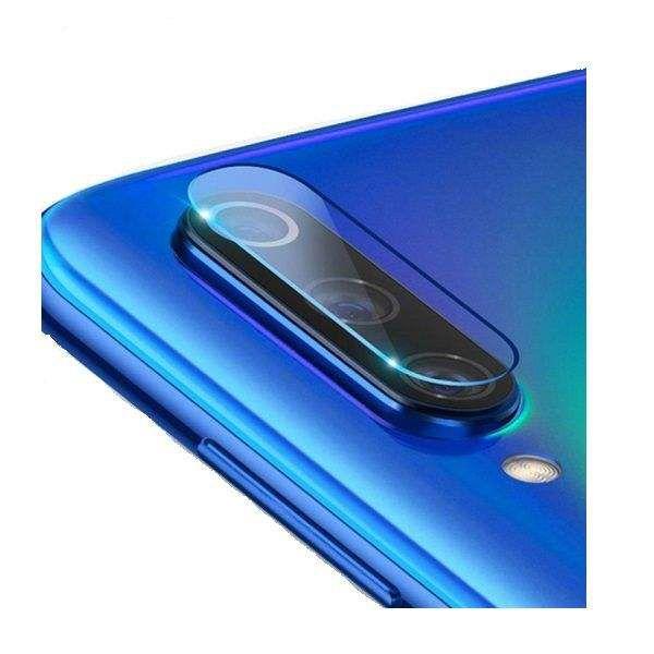 محافظ پشت گوشی مدل Pre-01 مناسب برای گوشی موبایل سامسونگ Galaxy A70s به همراه محافظ لنز دوربین main 1 2