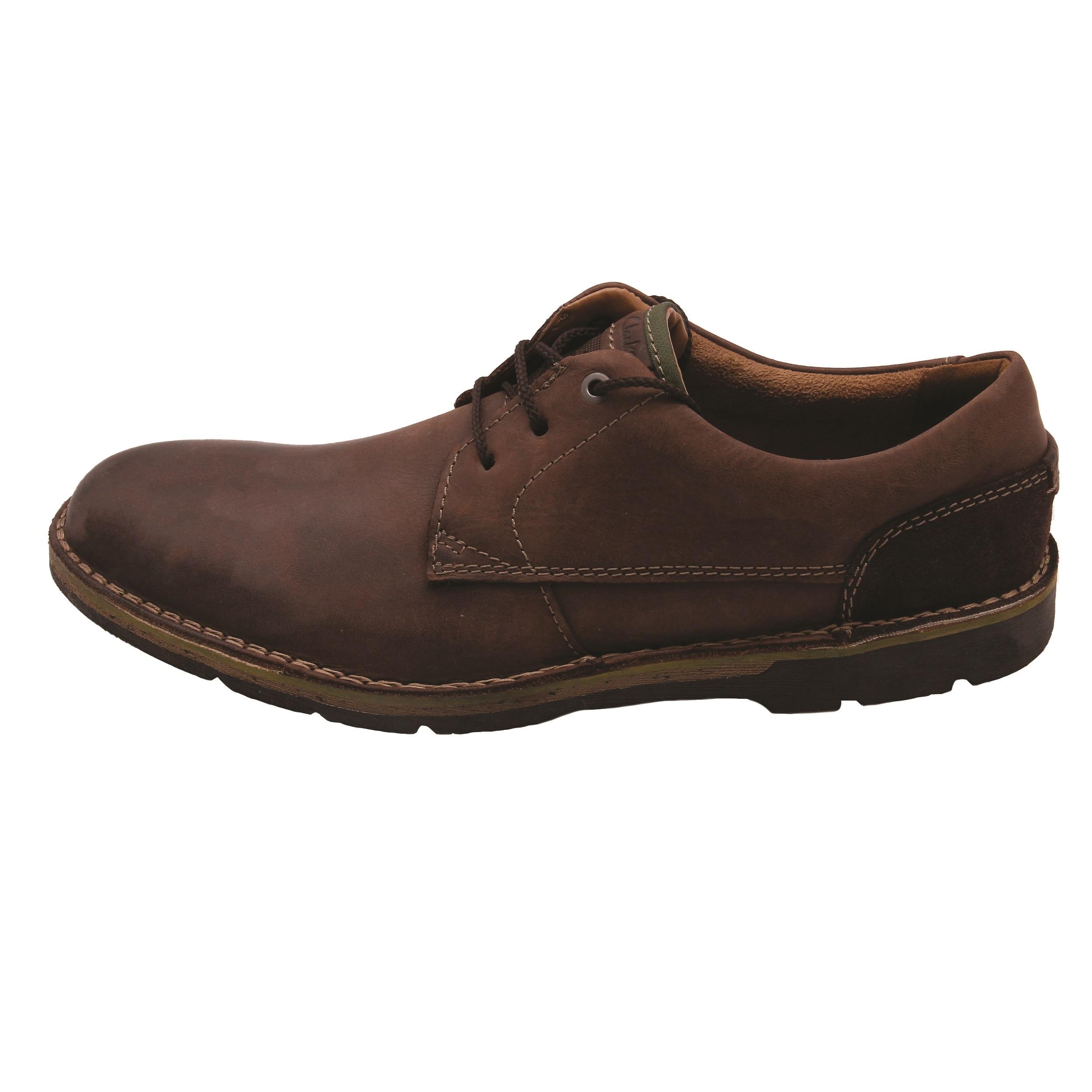 کفش روزمرهمردانه کلارک کد 60957413
