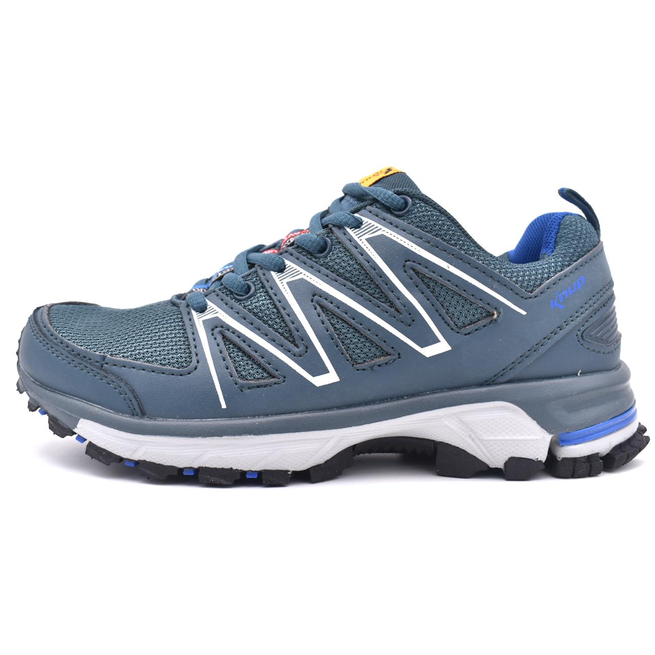 کفش مخصوص پیاده روی زنانه کناپ کد C-K2215