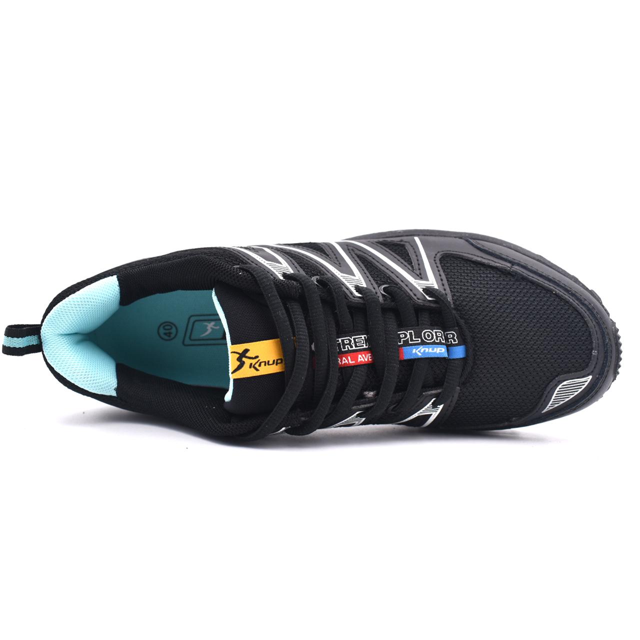کفش مخصوص پیاده روی زنانه کناپ کد C-K2218