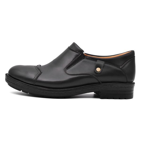 کفش مردانه سینگل مدل سهیل کد 6510