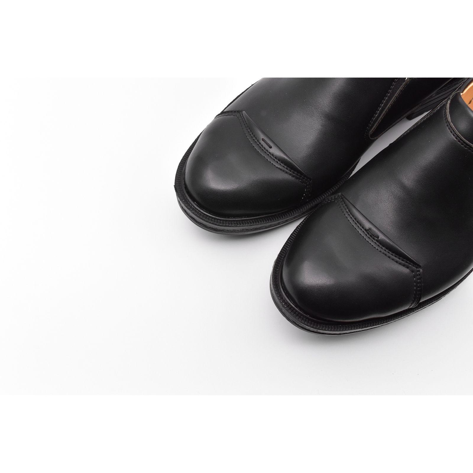 کفش مردانه سینگل مدل سهیل کد 6510 -  - 3