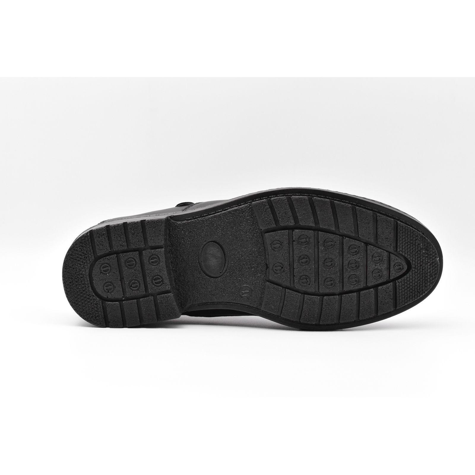 کفش مردانه سینگل مدل سهیل کد 6510 -  - 6