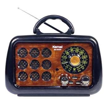 رادیو کمایی مدل MD-1901BT