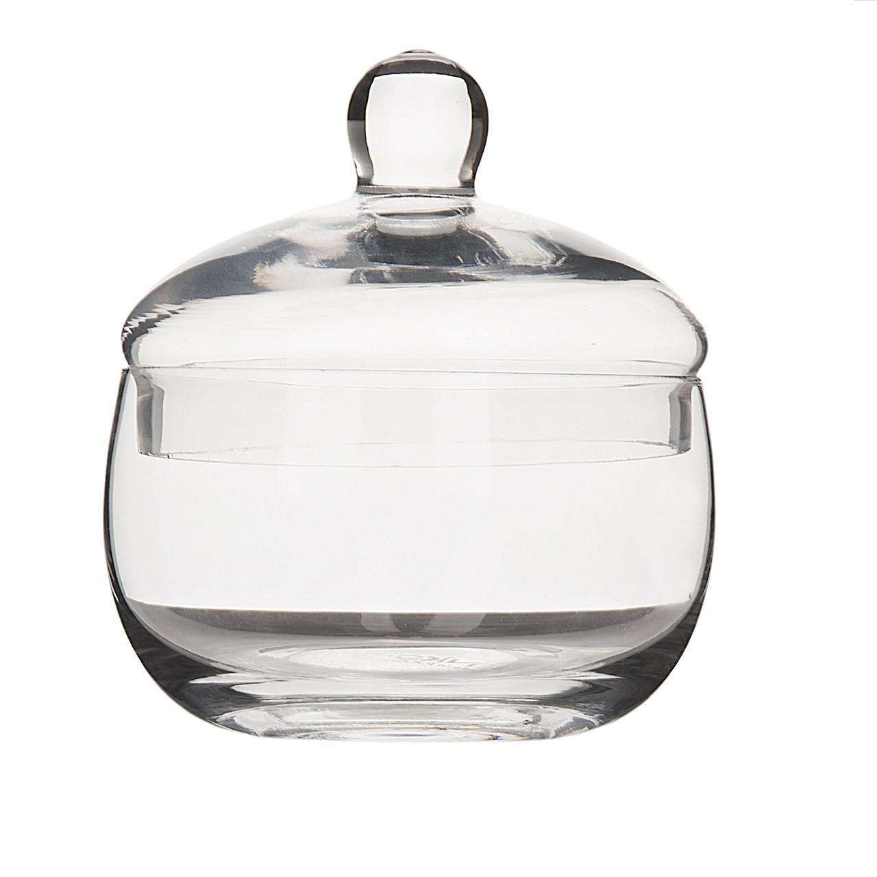 ظرف نگهدارنده شیشه ای بنیکو کد 12252