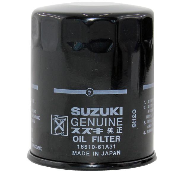 فیلتر روغن خودرو سوزوکی مدل 61A31 مناسب برای سوزوکی گراند ویتارا