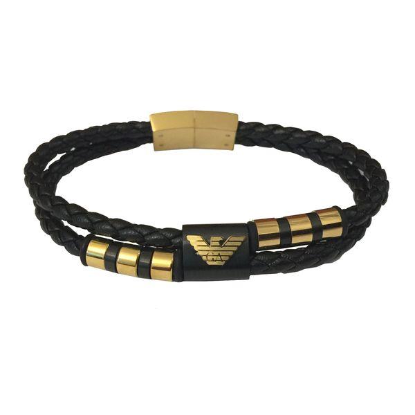 دستبند مردانه کد H260