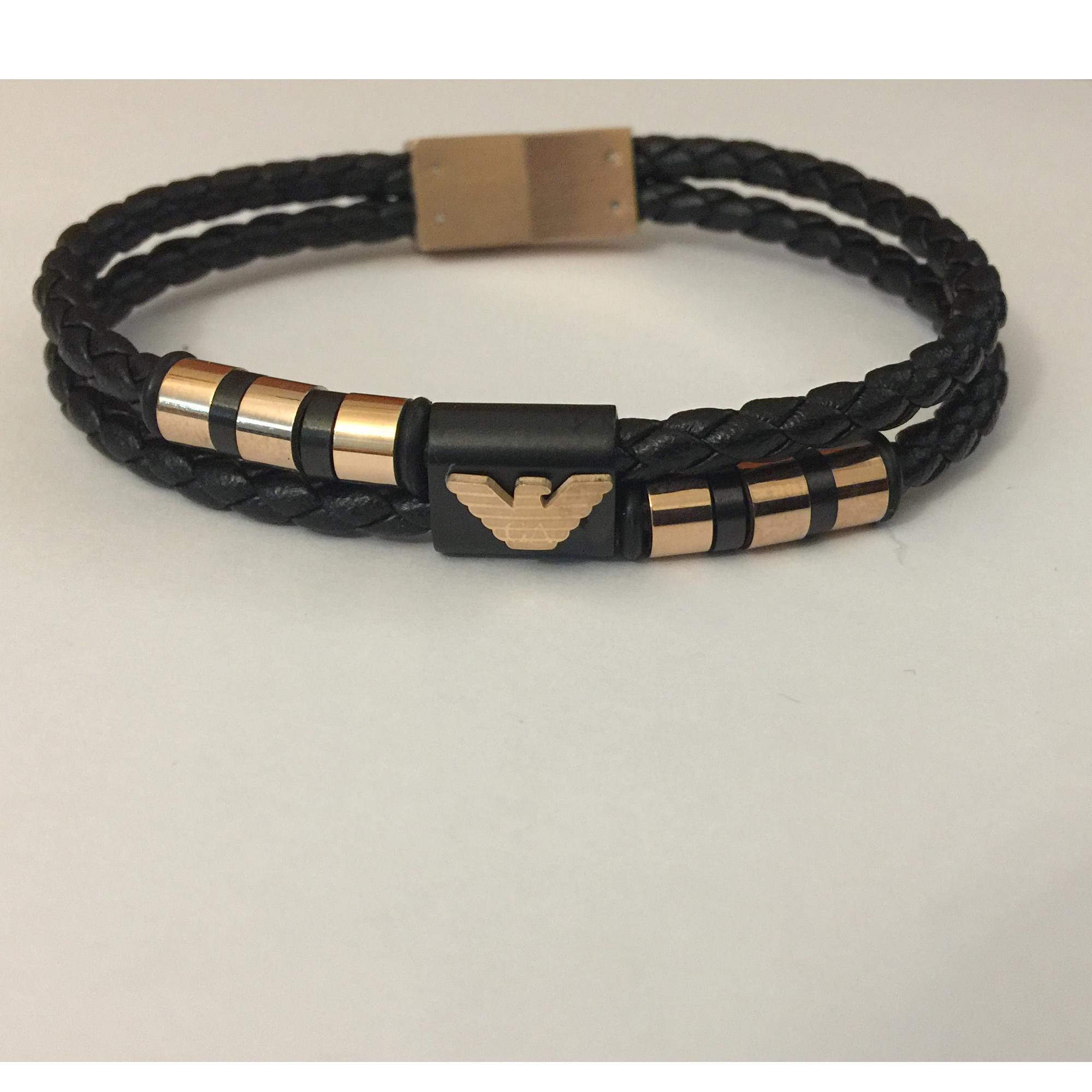دستبند مردانه کد H260 main 1 1