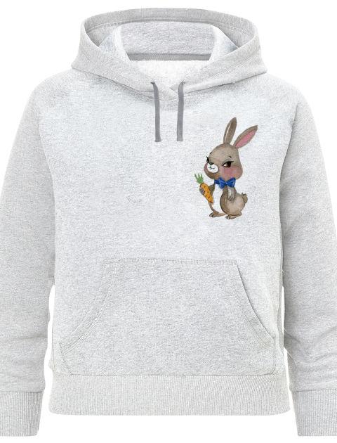 هودی دخترانه طرح خرگوش کد F388