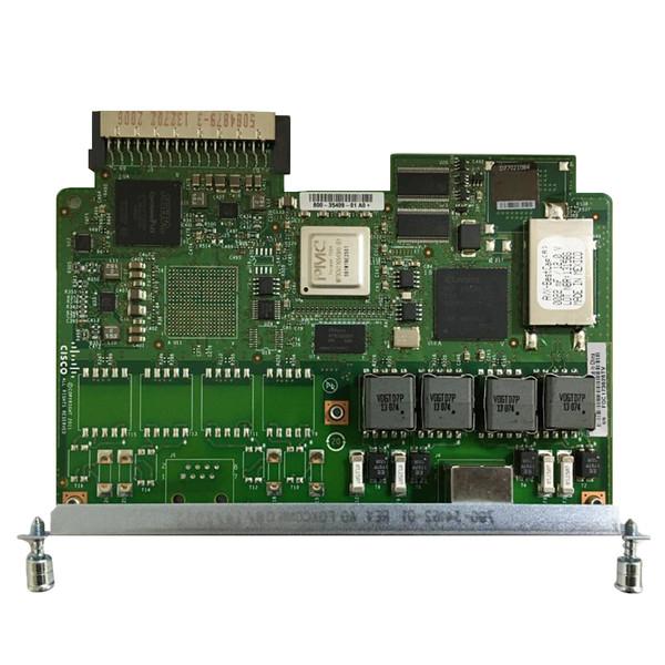 ماژول شبکه سیسکو مدل EHWIC-4SHDSL-EA