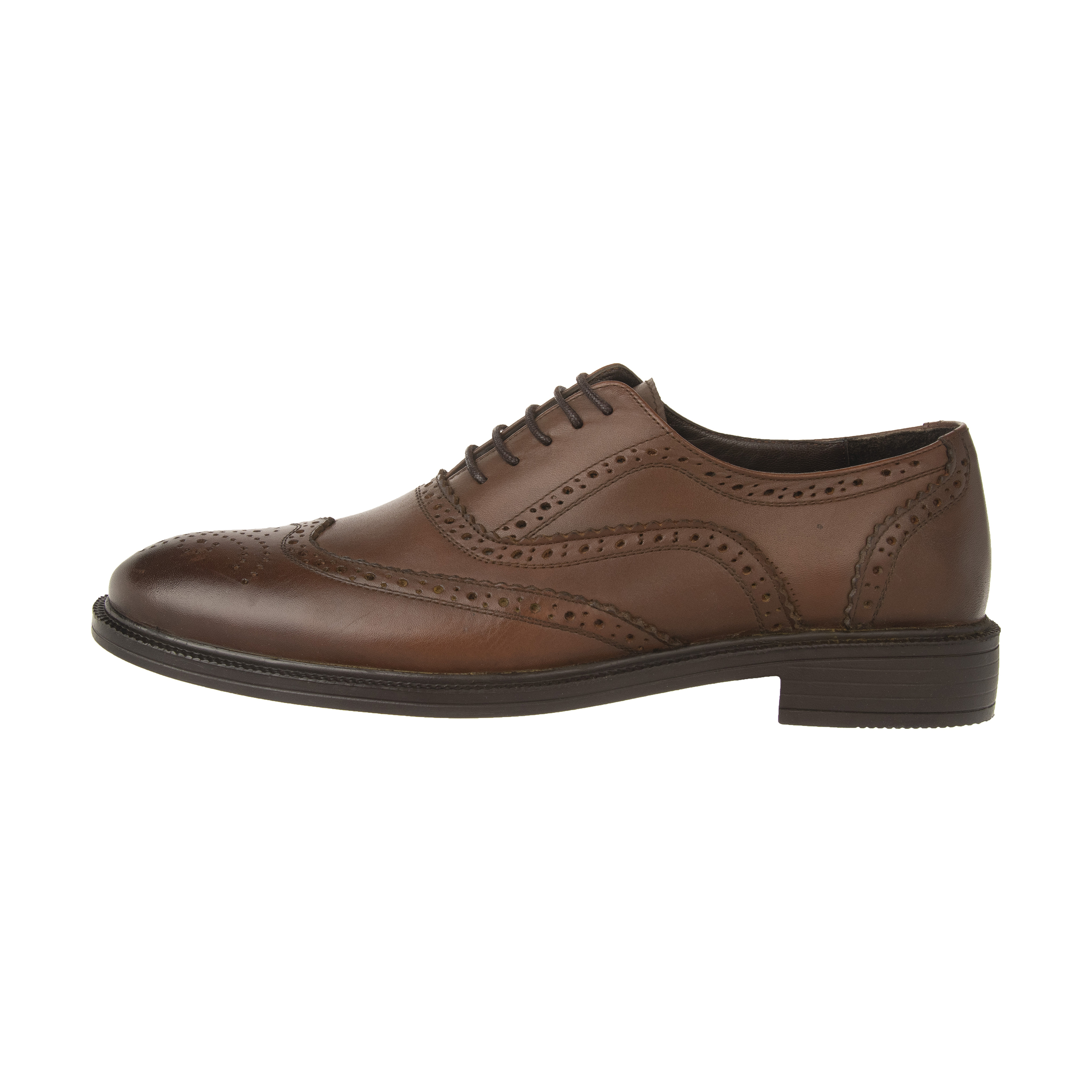 کفش مردانه دلفارد مدل 7250A503136